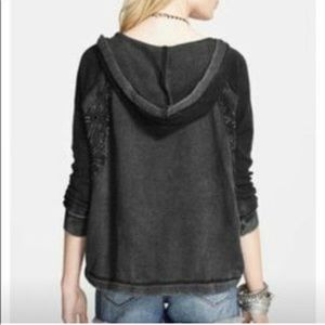 Free People Tops - Free People Only You Pullover